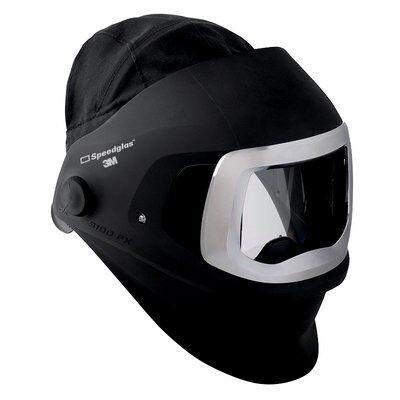 Schweißmaske Speedglas 9100FX ohne ADF
