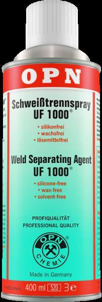 Schweißtrennspray UF1000 400 ml