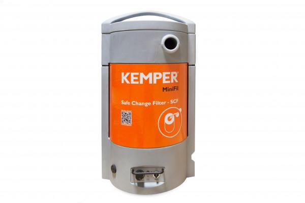 MiniFil Hochvakuum Filtergerät
