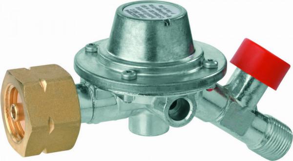 Gasregler Typ M50-F/SBS 4,0 bar, 12 kg/h