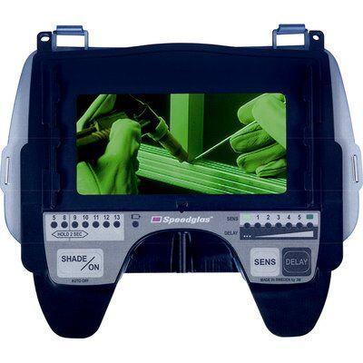 Automatikschweißfilter Speedglas 9100V