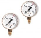 Manometer Neutral, Ar/CO2