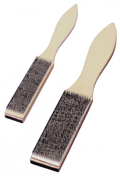 Feilenbürste Stahldraht