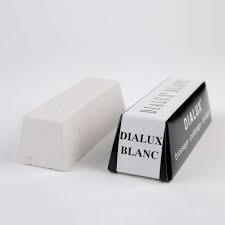 Polierpaste white