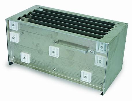 Ersatzfilter für Elektrofilter