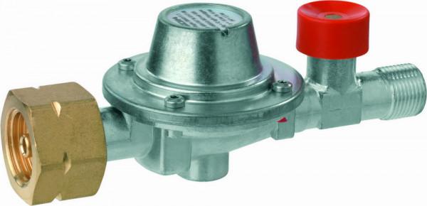 Gasregler Typ M50-F/SBS 1,5 bar, 12 kg/h