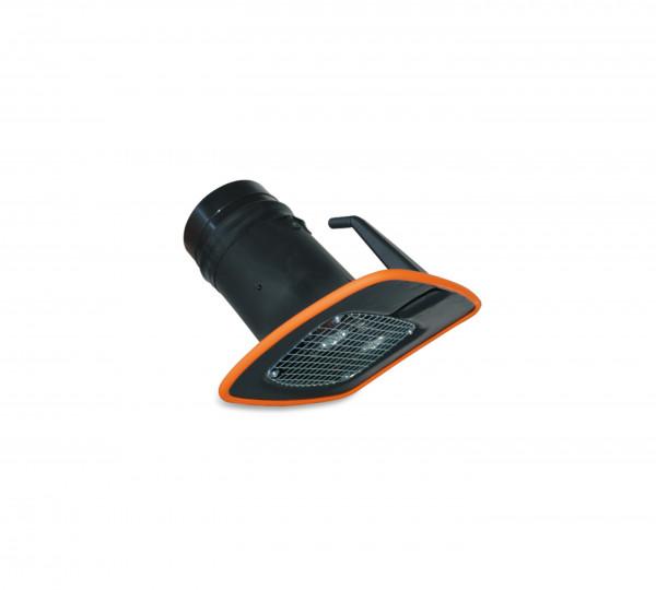 Beleuchtungssatz für 1-armige Filtergeräte zur Nachrüstung