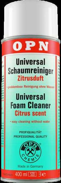 Universal-Schaumreiniger Zitrusduft 400 ml