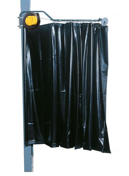 Schwenkseilaufroller für Vorhänge 13 kg