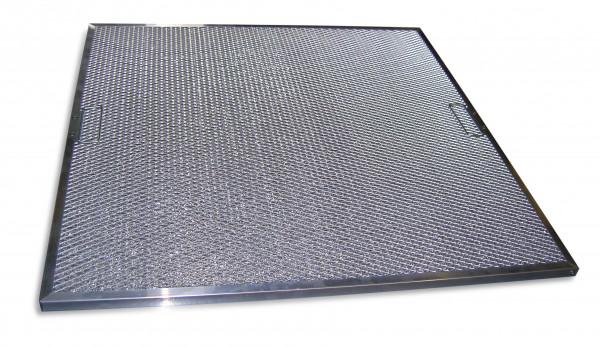 Aluminiumvorfiltermatte Filter-Cell, Filter-Table