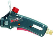 Handbrennergriff Euromat-Multi komplett