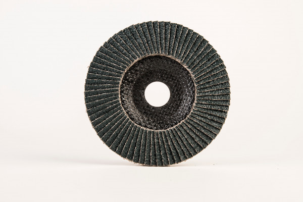 New York - Powerflex Zirkonkorund G27 125 mm
