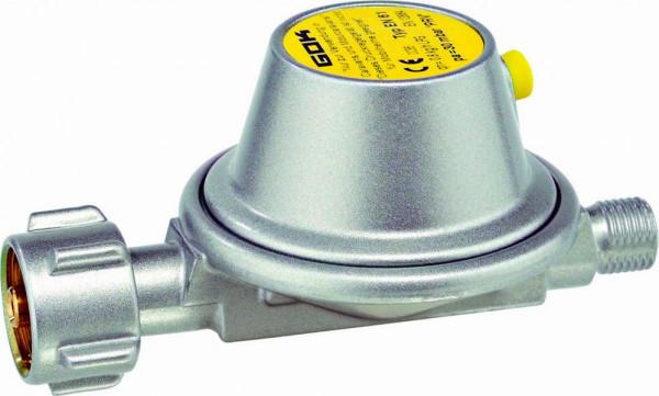 Gasregler Typ EN61 Caravan 0,8 kg/h
