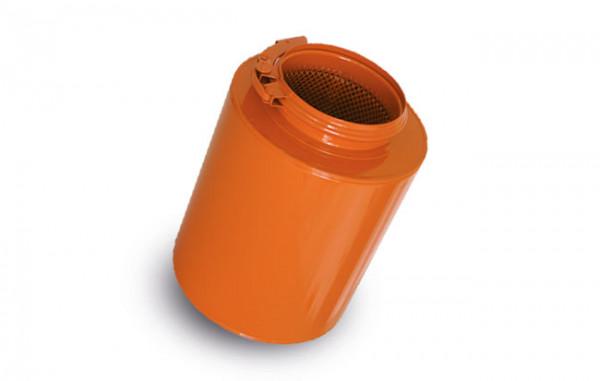 Rohrschalldämpfer Ø 250 mm