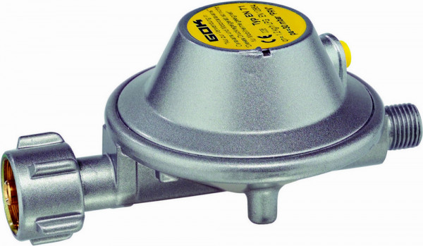 Gasregler Typ EN71 Caravan 1,2 kg/h