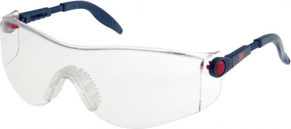 Schutzbrille 2730 Komfort klar