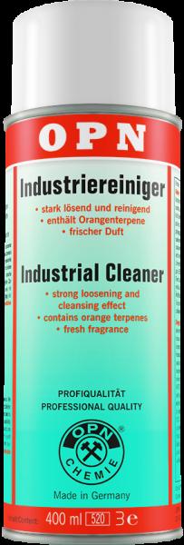 Industriereiniger 400 ml