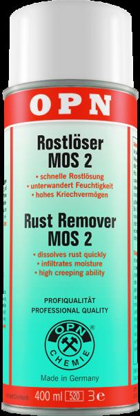 Rostlöser MOS2 300 ml